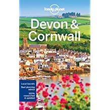 Lonely Planet Devon & Cornwall 4th Ed.: 4th Edition
