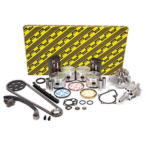 OK3005A/0/0/0 90-97 Nissan D21 Pick Up 2.4 SOHC KA24E 12V Engine Rebuild Kit