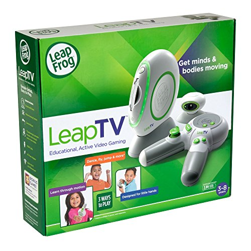 LeapFrog LeapTV Educational Gaming System(Discontinued by manufacturer) by LeapFrog (Image #16)