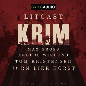 Krim-Litcast [Crime-Litcast] Audiobook