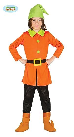 314f8e969e2 Boys Dwarf Costume (5-6 Years)  Amazon.co.uk  Toys   Games