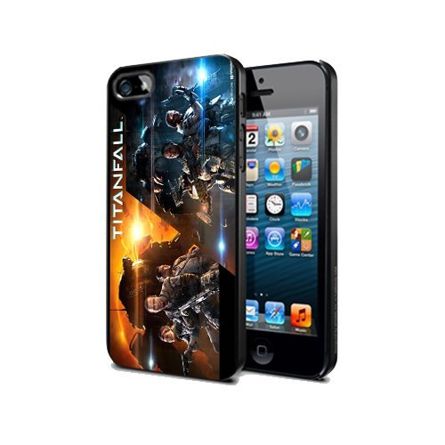 Tf05 Titanfall Game Silicone Cover Case Iphone 5c @Power9shop (Titanfall Ps3)