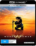 Wonder Woman (2017) (4K UHD Blu-ray/UV)