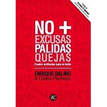 No Más Pálidas - Cuatro actitudes para el éxito (Spanish Edition)