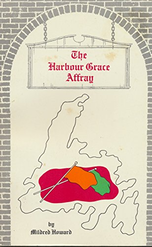 The Harbour Grace Affray