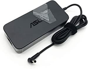 New AC Charger for Asus FX504 UX510UW N56J N56VM N56VZ N750 N500 G50 N53S N55 A15-120P1A PA-1121-28 Laptop 19V 6.32A 120W Adapter Power Supply