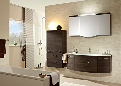 pelipal huevo 3 tlg badm bel set waschtisch unterschrank spiegelschrank basis x kaufen. Black Bedroom Furniture Sets. Home Design Ideas