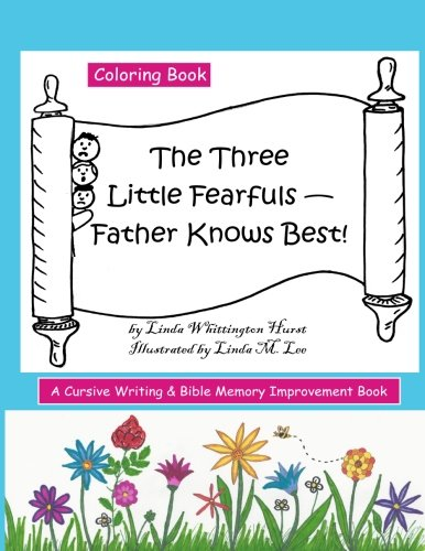Download The Three Little Fearfuls: Father Knows Best ebook