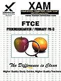 Ftce Prekindergated/Primary Pk-3, Sharon Wynne, 1581975708