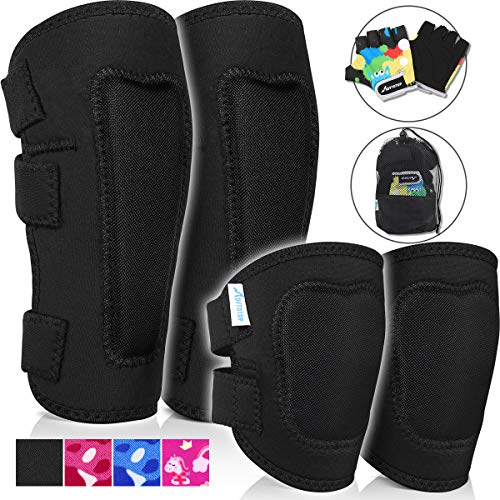 MOVTOTOP Knee Pads for