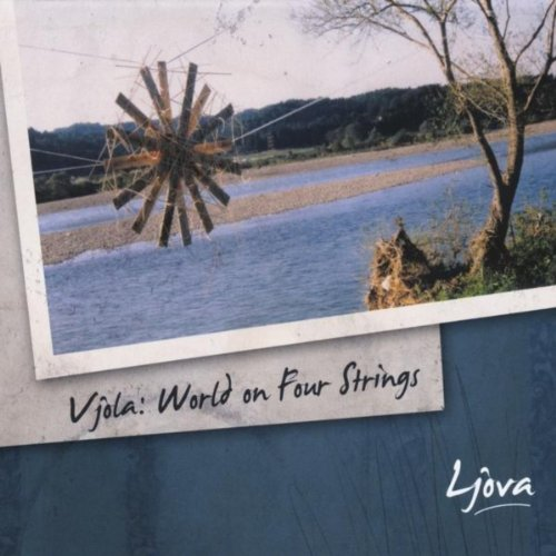 Vjola: World on Four Strings (2011 Reissue)