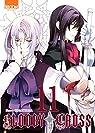 Bloody Cross, tome 11 par Komeyama