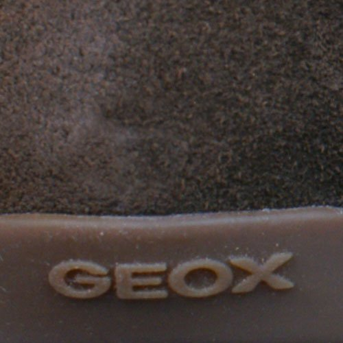 low cost Geox U Houston A Mens Leather Sneakers Shoes