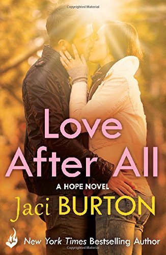 Burton Love Channel (Love After All: Hope Book 4 by Jaci Burton (2015-03-31))