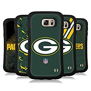 Official NFL Green Bay Packers Logo Hybrid Case for Samsung Galaxy Note5 / Note 5