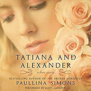 Tatiana and Alexander Audiobook