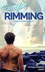Pacific Rimming: An MMM Erotic Romance (Gay Menage)