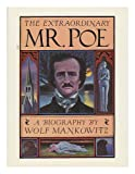 The Extraordinary Mr. Poe, Wolf Mankowitz, 0671400428