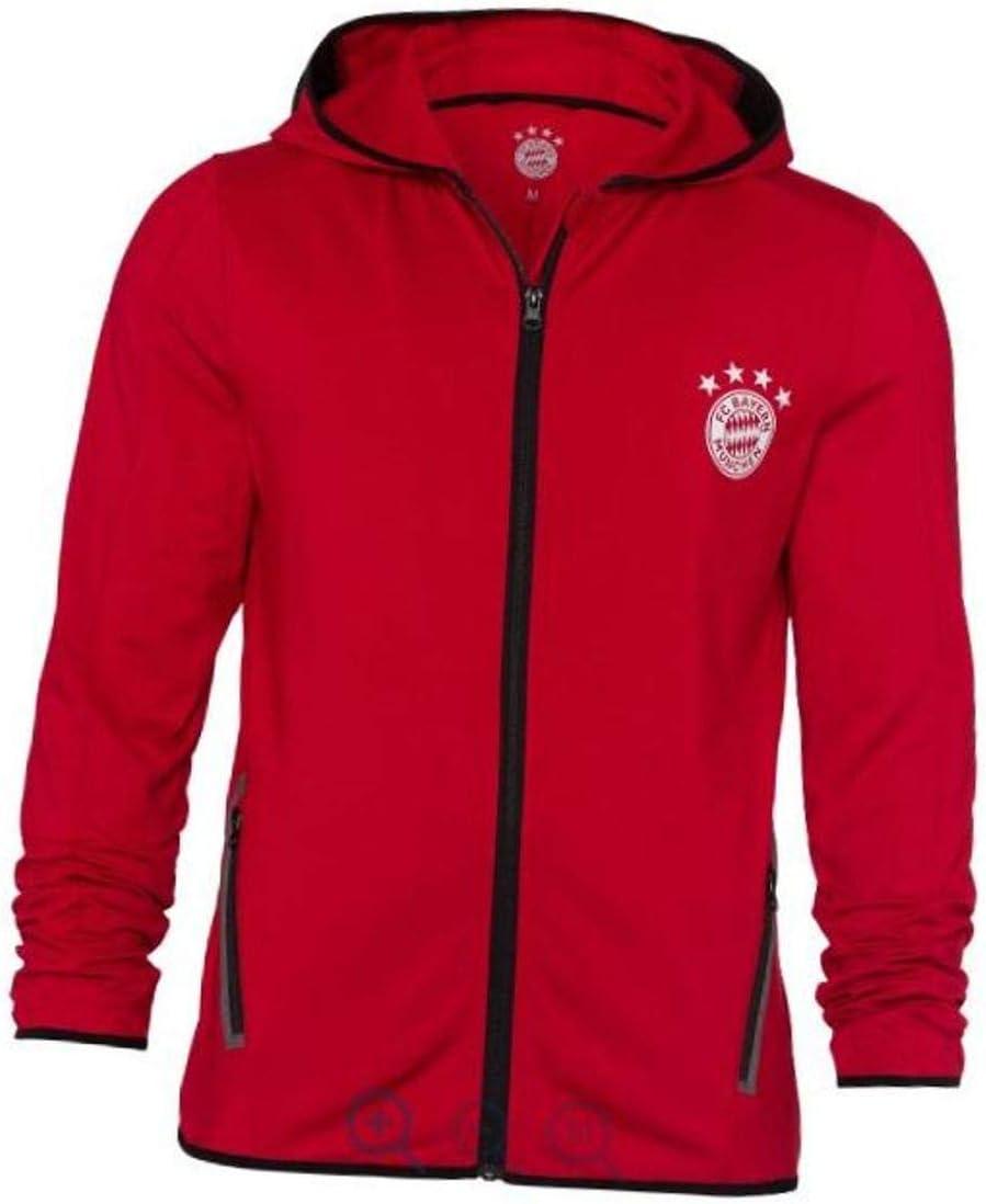 Traningsjacke Chaqueta de chándal de Bayern München Compatible con ...