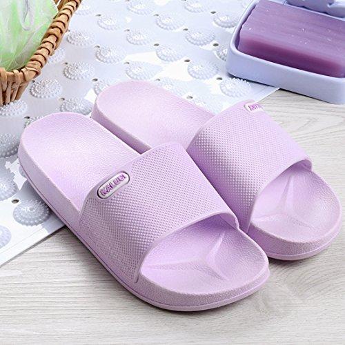 2 Indoor Floor Unisex Slippers Jiyaru gIc5p5