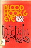 Blood, Hook and Eye, Dara Wier, 0292707215