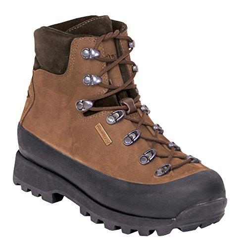 Kenetrek Women's Hiker Hiking Boot,Brown,7.5 M US by Kenetrek