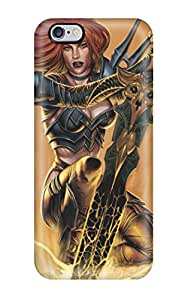 New Premium Case Cover For Iphone 6 Plus/ Dungeon Siege Protective Case Cover