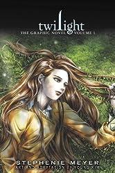 Twilight: The Graphic Novel, Vol. 1 (The Twilight Saga)