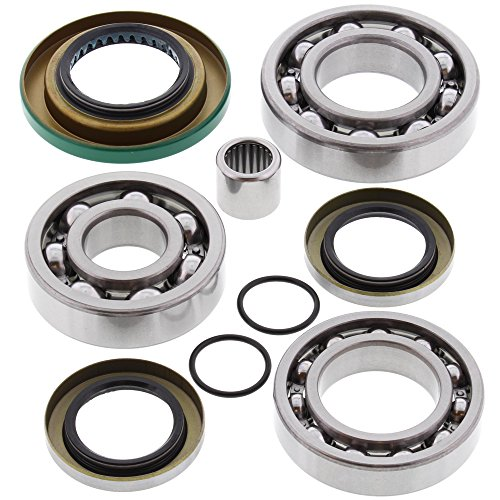 Rear Differential Bearing - All Balls 25-2086 Rear Differential Bearing and Seal Kit