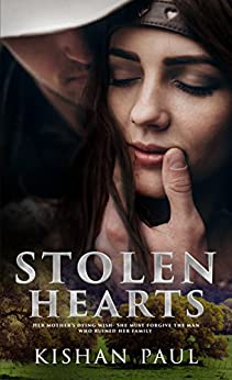 Stolen Hearts by [Paul, Kishan]