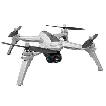 JRhong Cuadricóptero Camara Drone Quadcopter Quadcopter, Mini ...