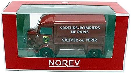 Camion Mercedes Benz AROCS Norev