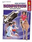 High Interest Nonfiction, Steck-Vaughn Staff, 0739813064