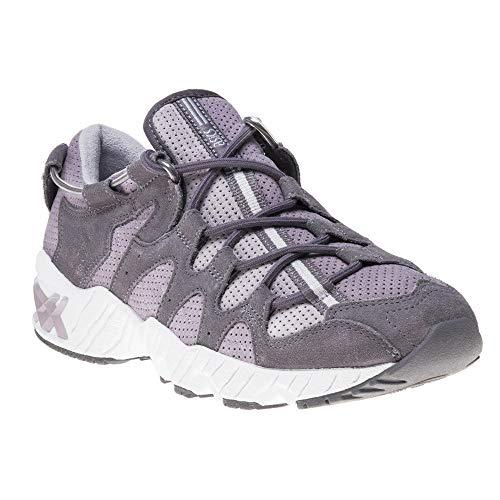 Sneaker Gel Mai Asics Donna Porpora dtwqOqZ