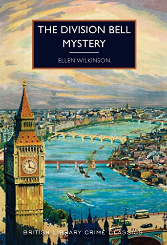 The Division Bell Mystery (British Library Crime Classics) (English Edition)
