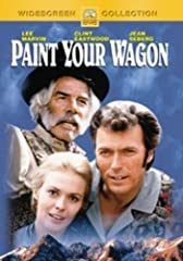 PAINT YOUR WAGONARTIST : MARVINLEERATING : PG13TYPE : DVDGENRE : DramaMFG NAME : PARAMOUNT HOME VIDEO VENDOR : UNIVERSAL STUDIOS HOME ENTERT.Format: Digital Video Disk