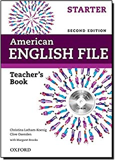 American file ebook starter english download