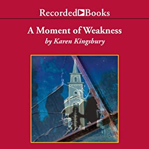 A Moment of Weakness Audiobook