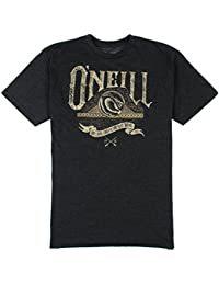 O'Neill Mens Short Sleeve Graphic Tee