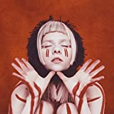51oLQ5M4RSL. SL160  - Aurora - A Different Kind of Human (Step II) (Album Review)