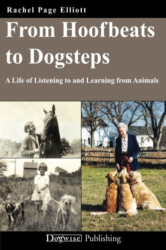 From Hoofbeats to Dogsteps: A Life of Listening to and Learning From Animals ebook