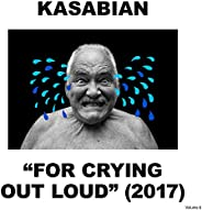 For Crying Out Loud (2017) (Vinyl)