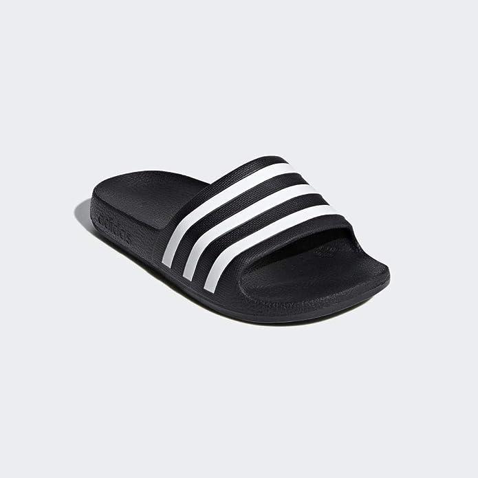 milicia Evaluación Industrial  Zapatillas y calzado deportivo adidas Performance Duramo Slide K Zapatos de  Playa y Piscina para Niños Zapatos y complementos  motovation-accessory.com.sg
