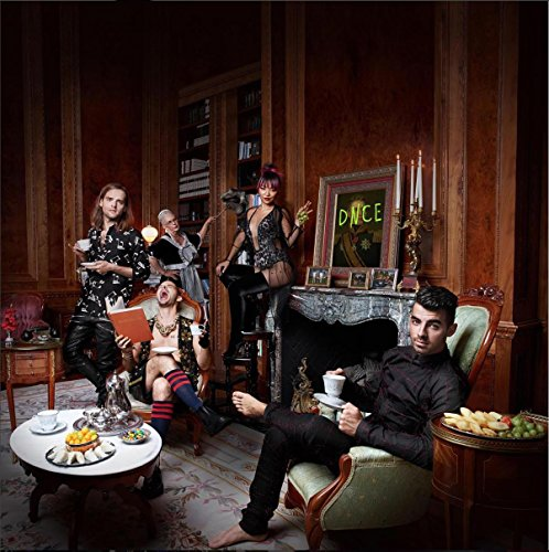 DNCE - DNCE - Deluxe Edition - CD - FLAC - 2016 - FORSAKEN Download