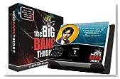 2019 The Big Bang Theory Day-at-a-Time Calendar