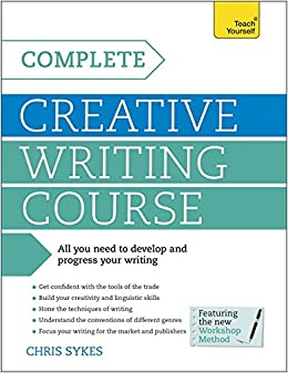 Creative writing degrees uk