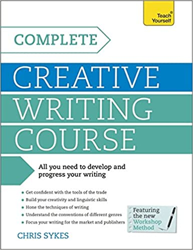 Amazon.com: Complete Creative Writing Course (Teach Yourself ...