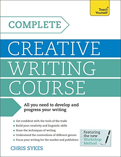creative writing course online free Our online creative writing courses have the power to change your life, so why  not get started today  get all this for free you can purchase  want to develop  your writing alongside an expert tutor and with an intimate class of similar writers.