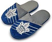 Toronto Maple Leafs Big Logo Slippers
