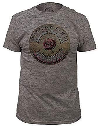 Grateful Dead - American Beauty (slim fit) T-Shirt Size M